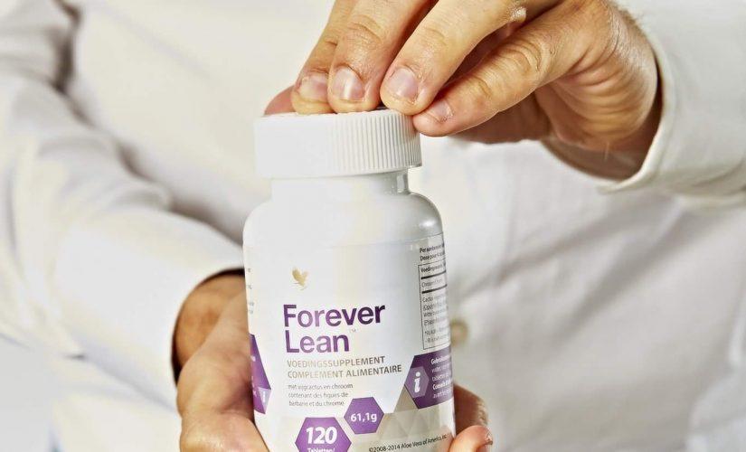 Forever Lean 289 Flp Cách Quản Lý Cân Năng Hiệu Quả.